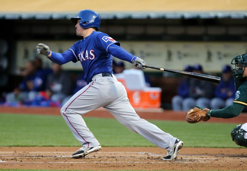 Power Outage: Texas Rangers Struggling To Hit The Long Ball - Nolan